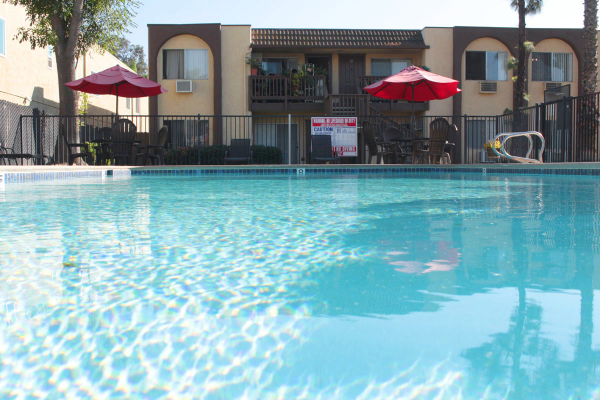 Take a tour today and see Amenities 8 for yourself at the Mission Bell Apartments